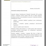 Referencje BSO Prawo & Podatki