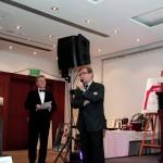 VI Aukcja Charytatywna BSO 2011. Przemówienia