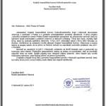 Krajska hospodarska komora, Referencje